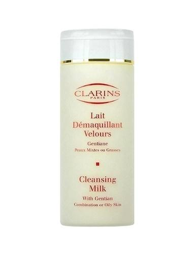 Clarins Clarins Cleansing Milk 200 Ml Renksiz